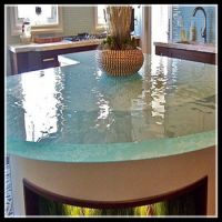 Custom Made Kitchen Table Top Material - Buy Kitchen Table ...