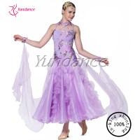 2016 Fashion Wholesale Short Ballroom Dance Dress B-11143 ...