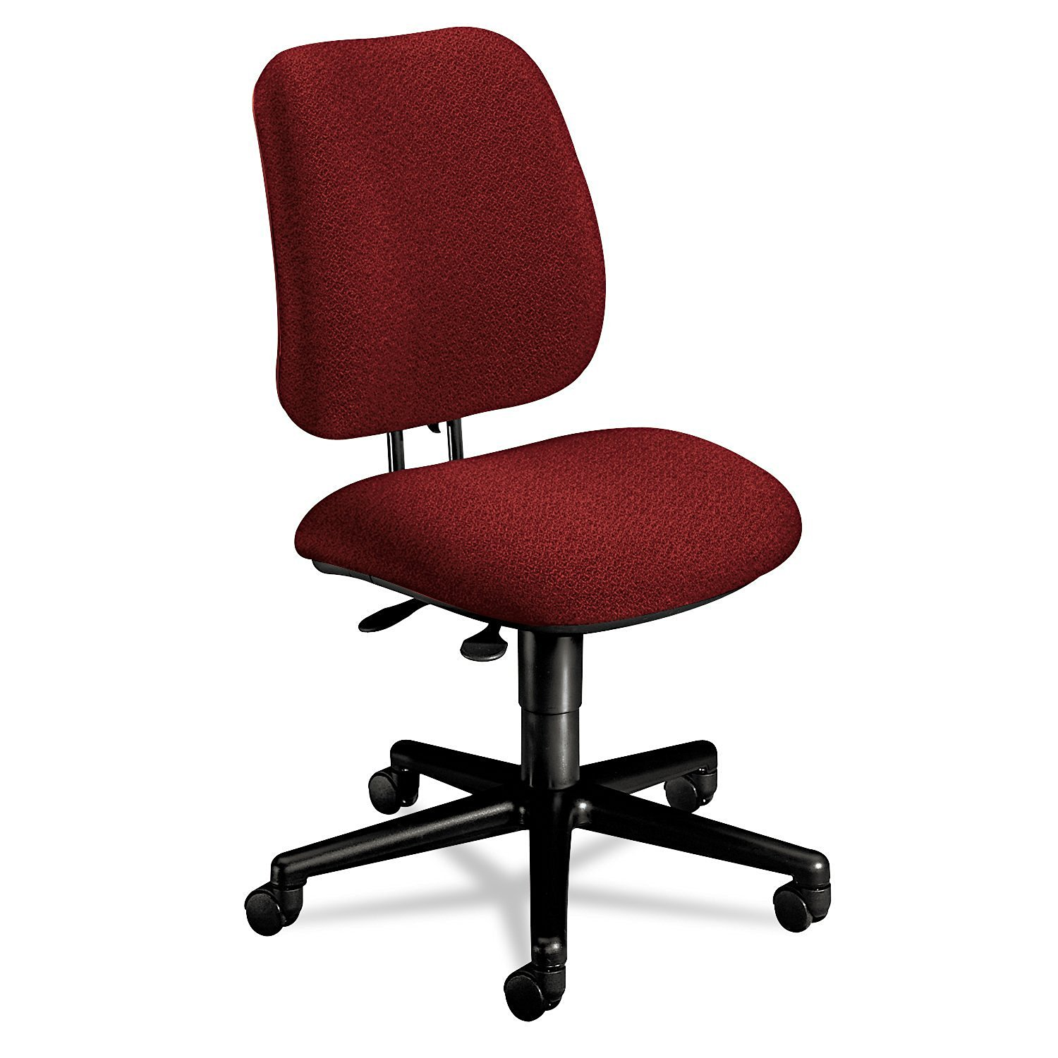 ab swivel chair tell city chairs mahogany 27 cheap find deals on line at alibaba com hon 7703ab62t 7700 series multi task burgundy