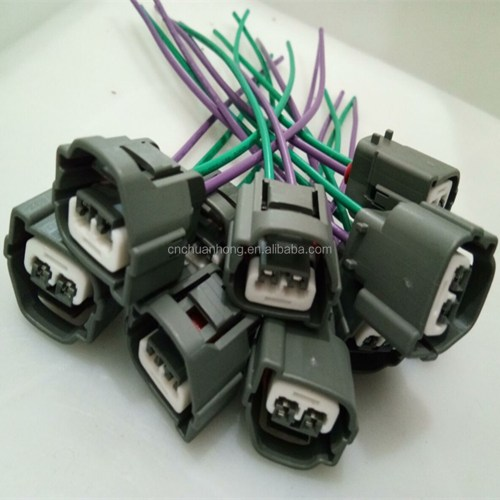 small resolution of 97 4 6l fords mustang gt v8 auto ecm engine wiring harness oem factory