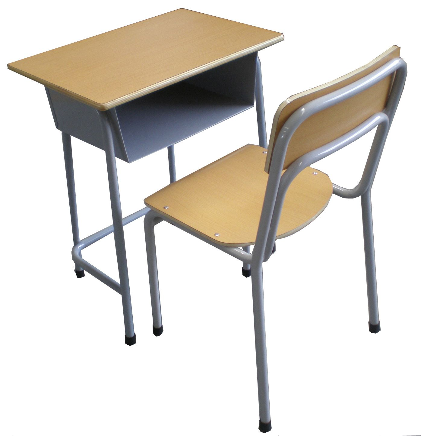Desk And Chair Set Cheap Price Factory Study Desk Single School Student Desk And Chair Set For School Furniture Buy Single Desk And Chair School Furniture Study Desk