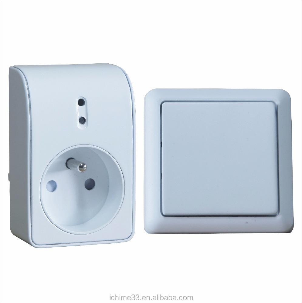 medium resolution of voice control google eco smart home automation kit french type smart wifi home plug socket wireless remote control socket plug