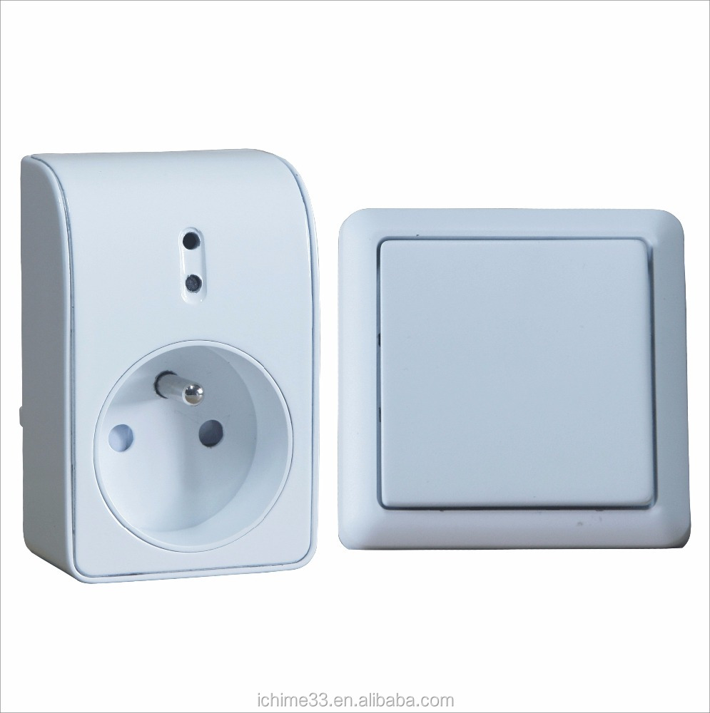 hight resolution of voice control google eco smart home automation kit french type smart wifi home plug socket wireless remote control socket plug