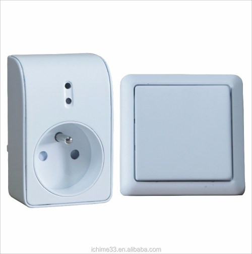 small resolution of voice control google eco smart home automation kit french type smart wifi home plug socket wireless remote control socket plug