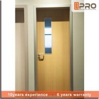 Standard Interior Door Dimensions Hospital Interior Doors ...