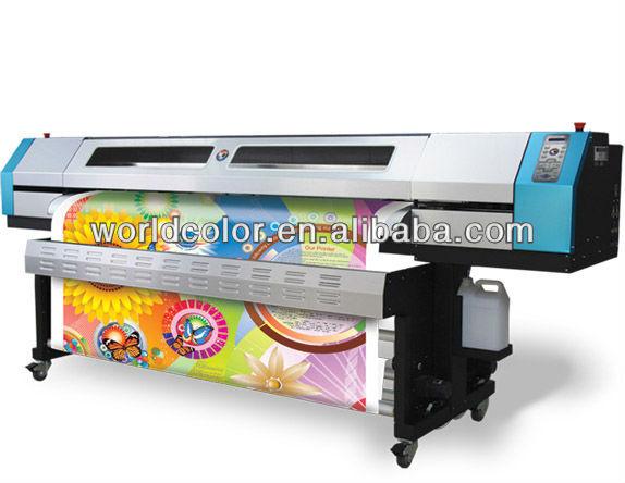 poster printer machine