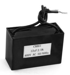 get quotations aexit ac 400v passive components 12uf two wired ceiling fan motor run capacitors capacitor cbb61 [ 1100 x 1100 Pixel ]