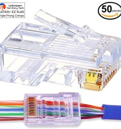cheap cat6 rj45 connector find cat6 rj45 connector deals on line at electrical connector with terminal array on wiring cat6 connectors [ 1111 x 1111 Pixel ]