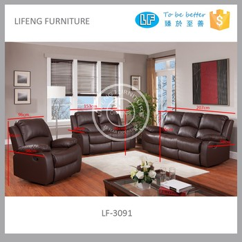 good sofa sets ikea bad china guangzhou factory pu leather recliner set price