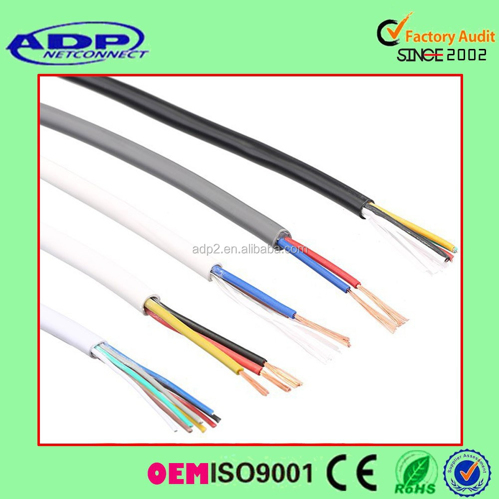 hight resolution of 2 4 6 8 10 12 core red ftp utp solid copper fire alarm cable flexible stranded 12awg 14awg 16awg 2c security alarm cable