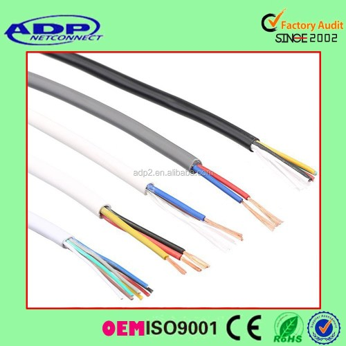 small resolution of 2 4 6 8 10 12 core red ftp utp solid copper fire alarm cable flexible stranded 12awg 14awg 16awg 2c security alarm cable