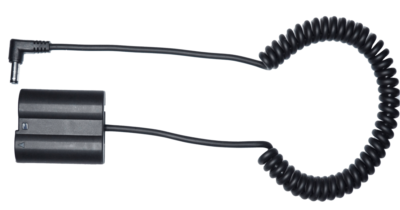 Backup Battery Case For Nikon Camera P520 P530/d610/d810