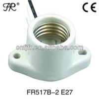 E27 Fluorescent Lamp Starter Holder - Buy Lamp Holder ...