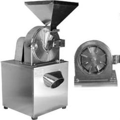 Electric Grinder Kitchen Window Curtains Ss 304 Herb Food Grinding Machine Coffee