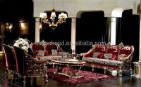Saudi Arabia Sofa Set | Baci Living Room