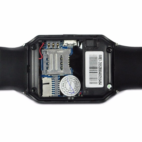 Dz09 Smartwatch Manual App - Year of Clean Water