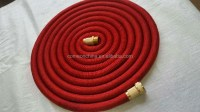 2016 Latest Rubber Water Garden Hose Pipes Retractable ...