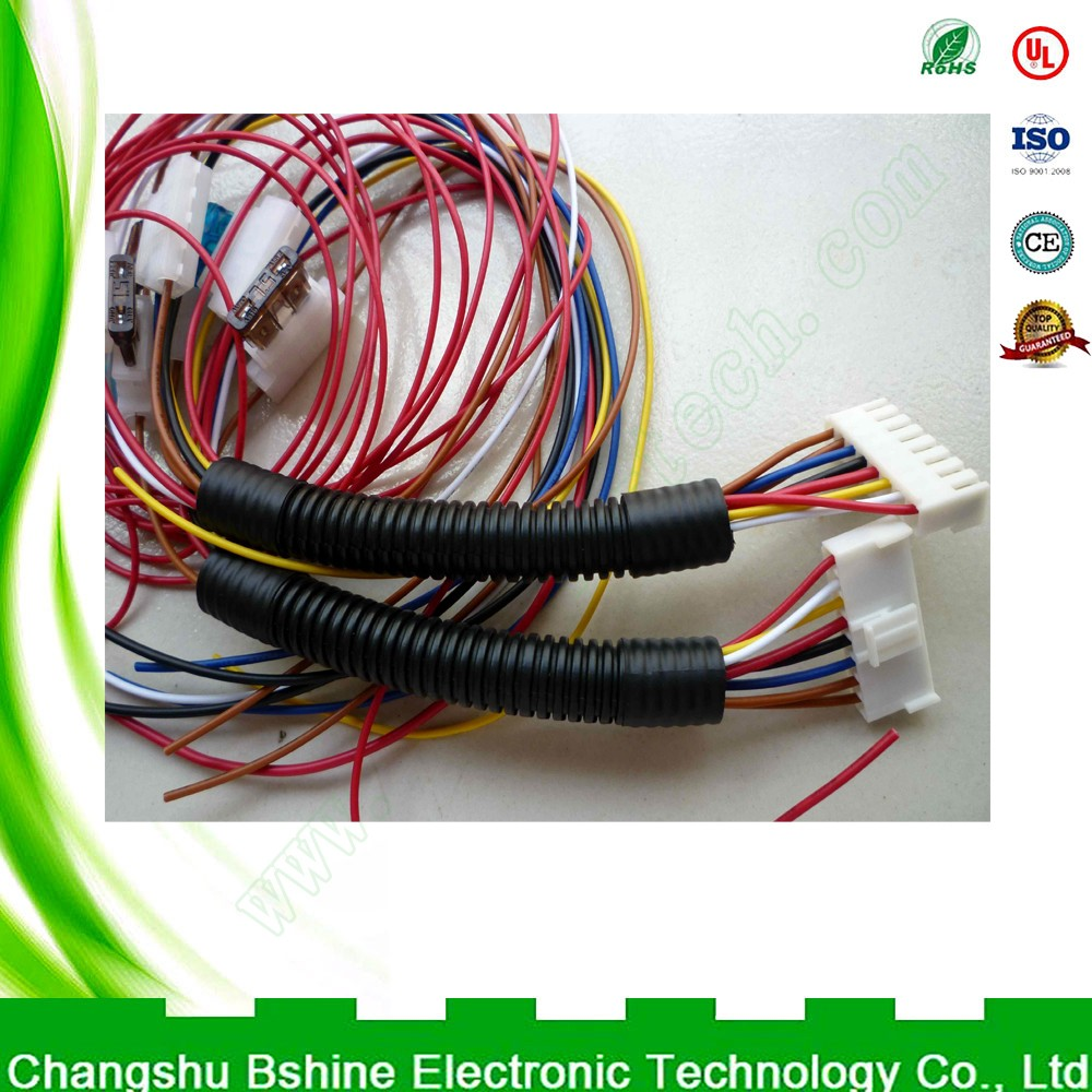 medium resolution of 8 our engineers have more than 10 years experience on wiring harness design so that we can work with you to find the best solution to not only meet