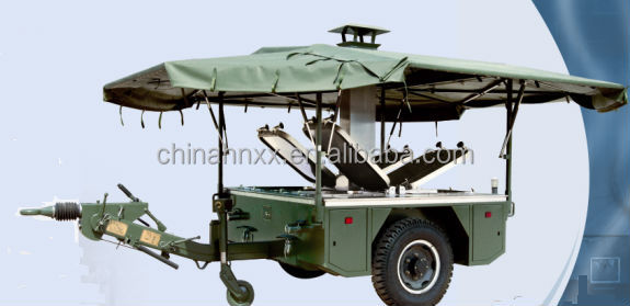 kitchen trailer best cleaner for cabinets military mobile buy