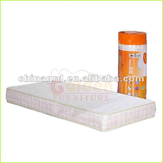 Modern Memory Foam Single Roll Up Mattress Pvc Bag Ng Product On Alibaba