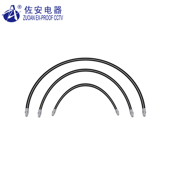 Cnex Certified Explosion Proof Flexible Tube Cable Conduit