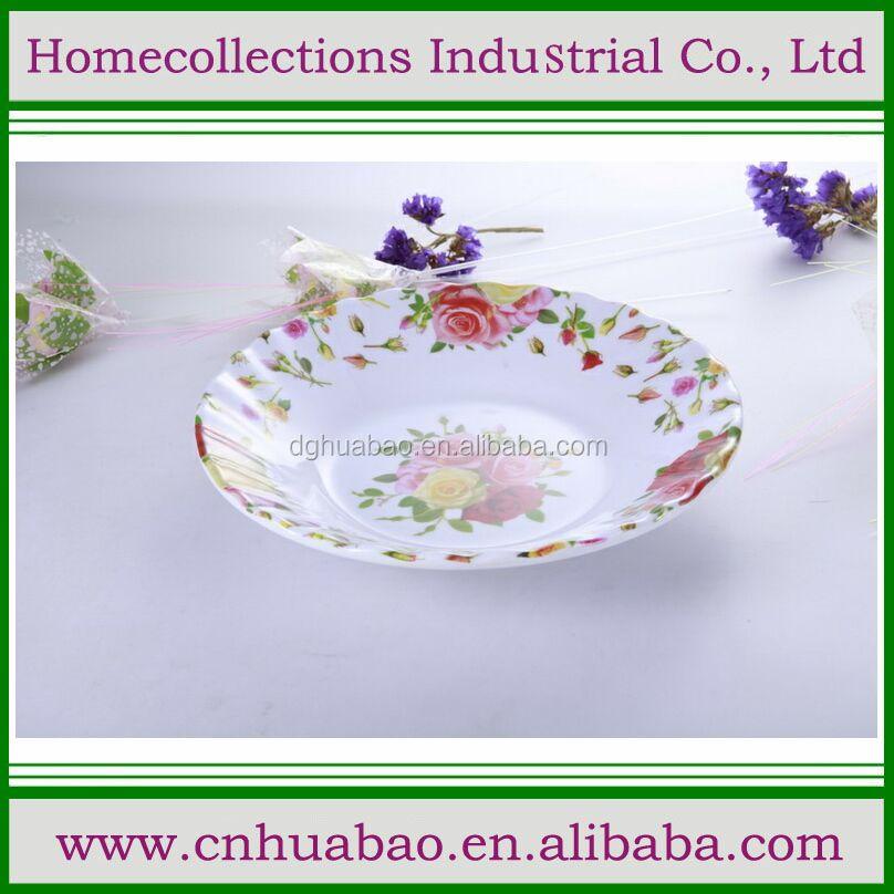 Melamine Plate,Oval Tableware,Cheap Bulk Dinner Plates