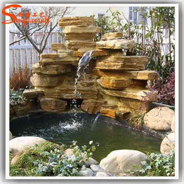Where Buy Large Decorative Rocks