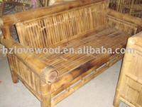 Bamboo Sofa Chair - Buy Sofa,Leisure Sofa,Home Furniture ...