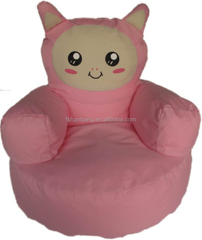 cool bean bag chairs chair attached to table hot pink animal shaped buy