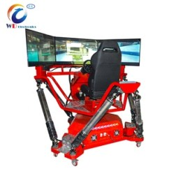 Hydraulic Racing Simulator Chair Party Covers For Sale In Pretoria Ps4 Wholesale Suppliers Alibaba