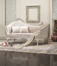 Classic Style Luxury Royal 2 Seat Sofa Chair Wedding ...