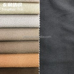 Suede Sofa Fabric Simmons 9222dn Encore Brown Leather Sectional Ottoman Nailheads Wholesale Retro Ultra Price Per Meter Buy