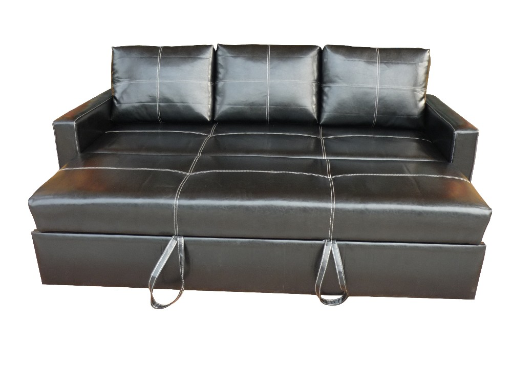 pull out sofa bed malaysia leather recliner and loveseat sets modern pull-out - buy ...