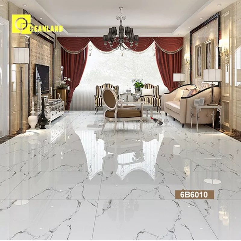 white marble look polished porcelain tile view marble look polished porcelain tile oceanland product details from foshan oceanland ceramics co