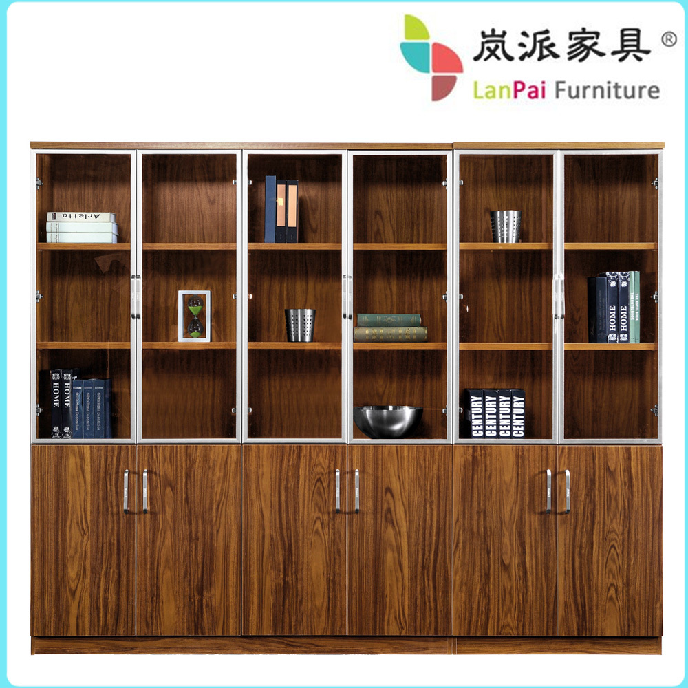Solid Wood Office Cabinet/modular Office Filing Cabinet