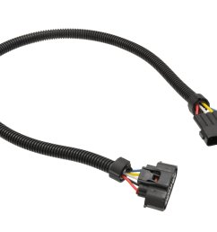 get quotations michigan motorsports mass air flow sensor extension harness 24 fits toyota and denso 5 [ 2000 x 1500 Pixel ]