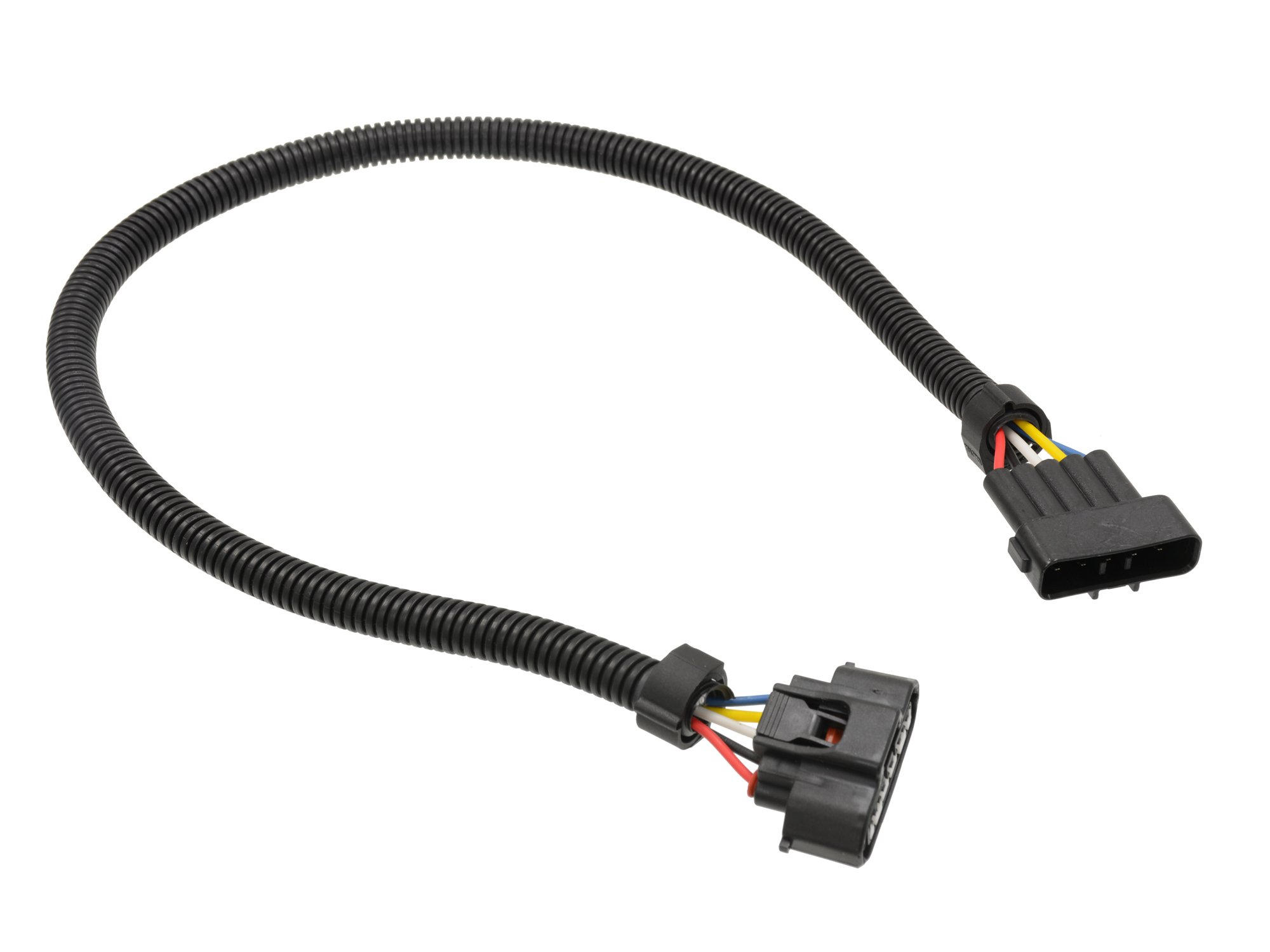 hight resolution of get quotations michigan motorsports mass air flow sensor extension harness 24 fits toyota and denso 5