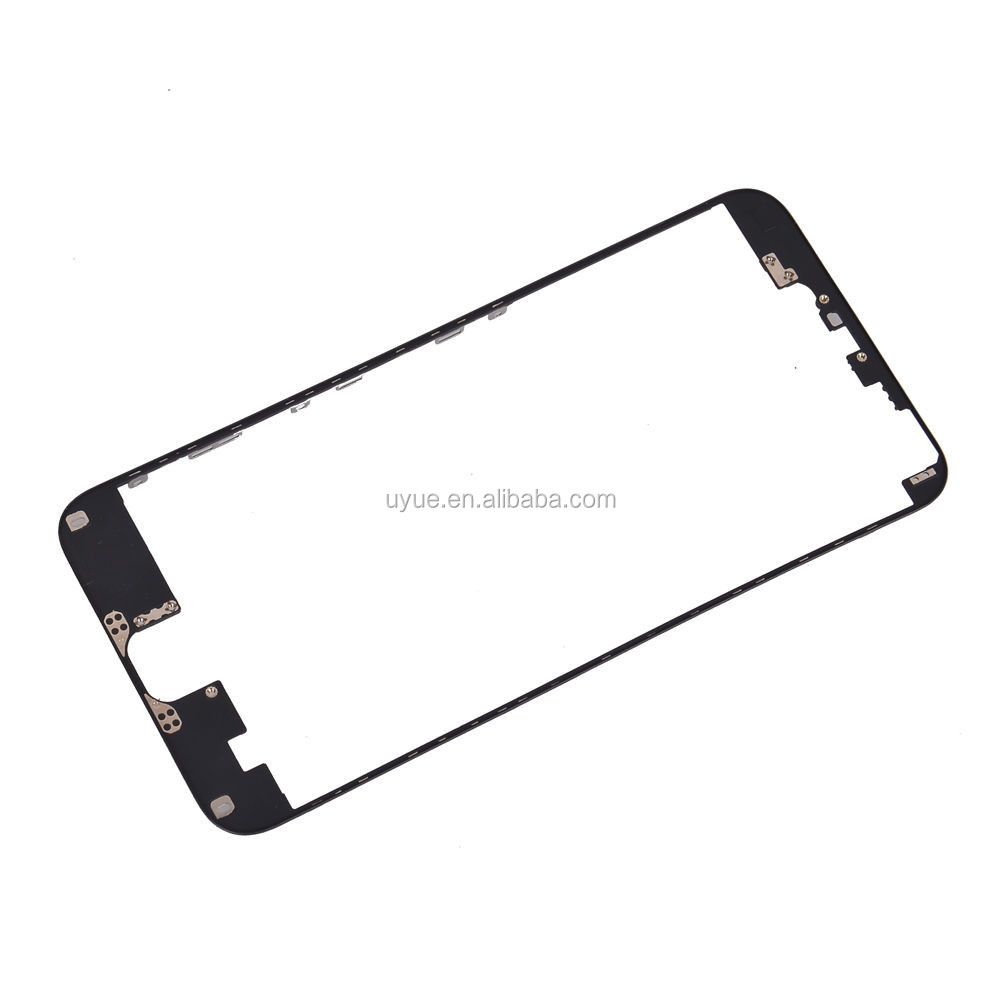 Alibaba China Lcd Touch Screen Front Supporting Frame For