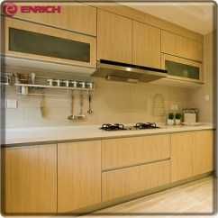 Kitchen Cabinets Discount Design House Faucets Modern Cheap Mdf Simple Partical Board Carcase