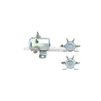 Solenoid Switch Starter Relay 12v Sas-4201 4202 4213 5201a