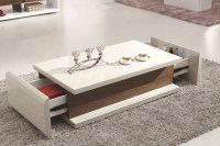 Italian Wooden Center Tables Glass Top Center Table Design ...