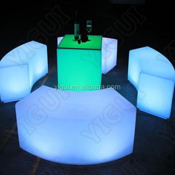 portable tableau de barre de cocktail a vendre lumineux led mobile bar a cocktails