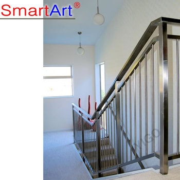 Aluminum Stair Stringer Metal Stairs Railing For Sale Buy | Aluminum Stair Railings Interior | Wrought Iron | Iron Staircase | Cable | Outdoor | Handrail