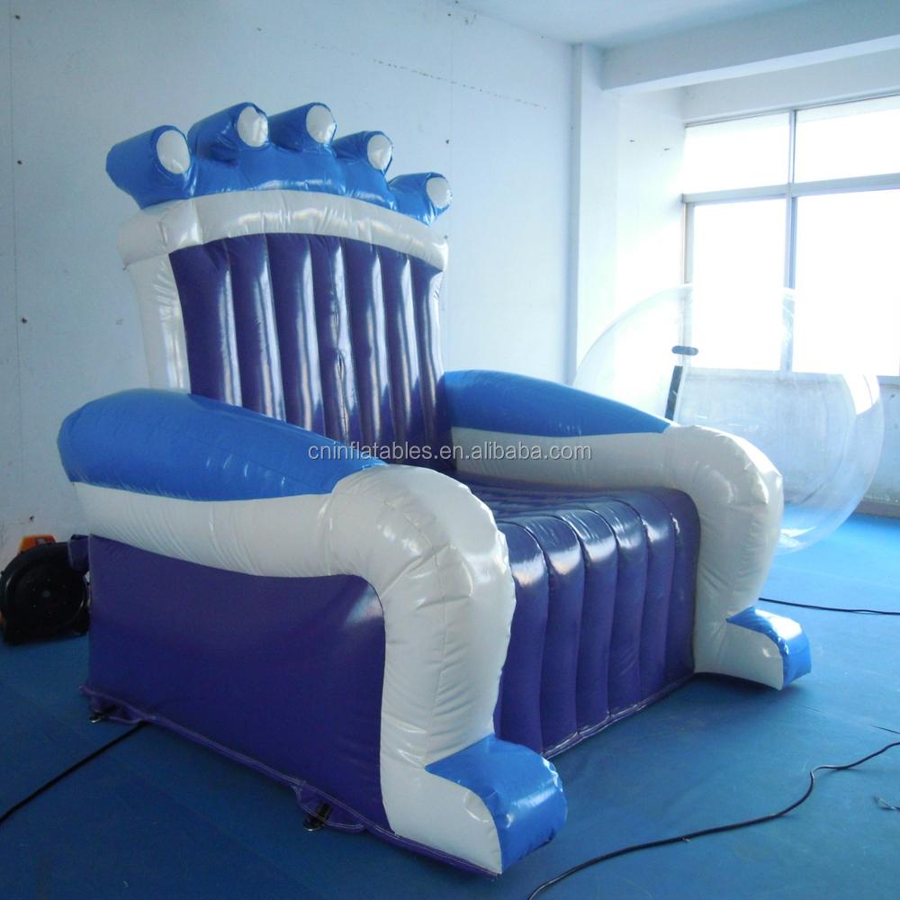 chaise gonflable d enfants blue air petit canape gonflable canape lit enfant pour