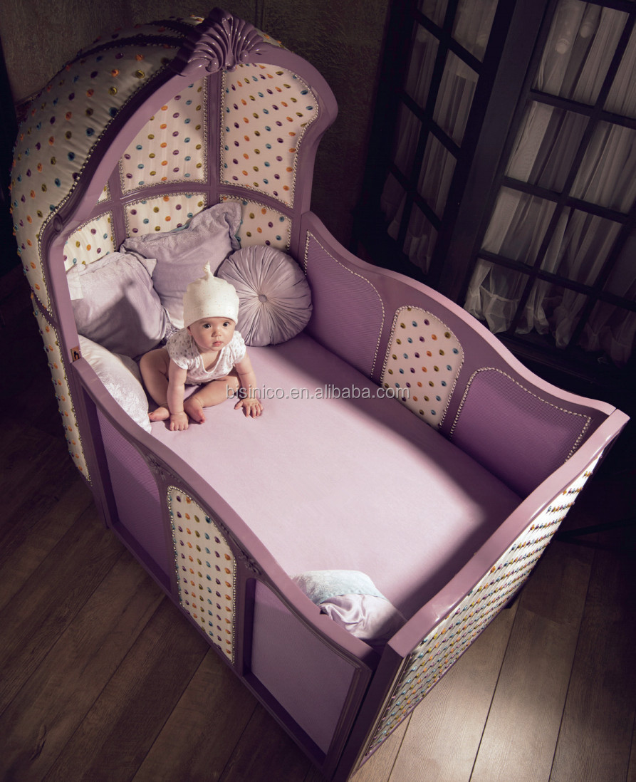 How to Make a Baby Rocking Cradle