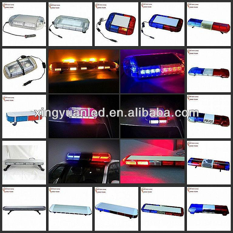 Connecting Led Lights Cigarette Lighter