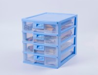 Office Plastic 4 Drawer A4 Filing Cabinet Hd-a9#/4 - Buy ...