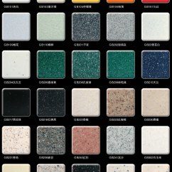 Discount Granite Kitchen Countertops Soap Pure Acrylic Solid Surface Countertop - Buy ...