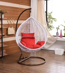Free Standing Single Seat Adult Swing Chair