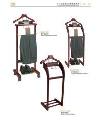 Bedroom Clothes Rack Wooden/clothes Hanging Stand - Buy ...
